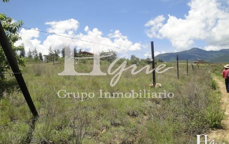 Foto de terreno habitacional en venta en san sebastian etla , san pablo etla, san pablo etla, oaxaca, 1509519 No. 08