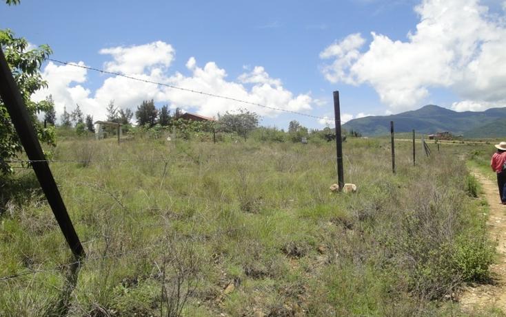 Foto de terreno habitacional en venta en  , san pablo etla, san pablo etla, oaxaca, 1509519 No. 08