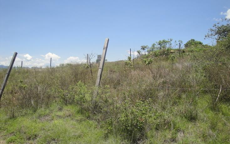 Foto de terreno habitacional en venta en  , san pablo etla, san pablo etla, oaxaca, 1509519 No. 09
