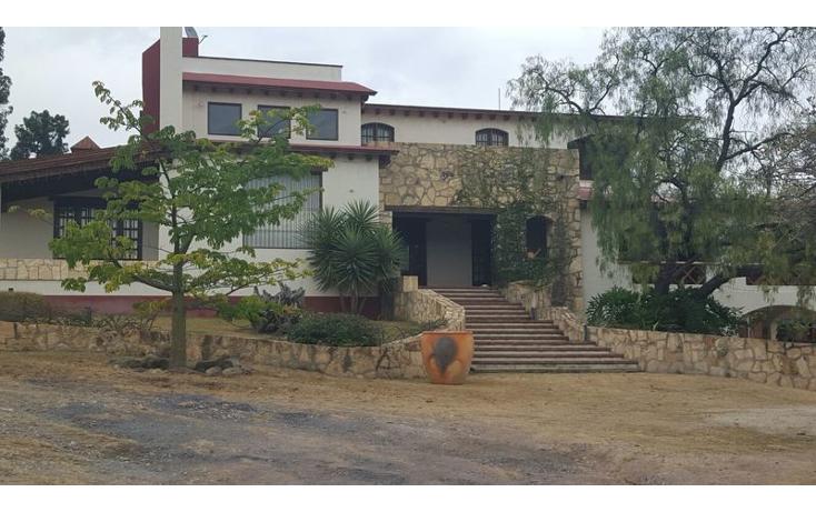 Foto de casa en venta en  , san pablo etla, san pablo etla, oaxaca, 1575598 No. 01