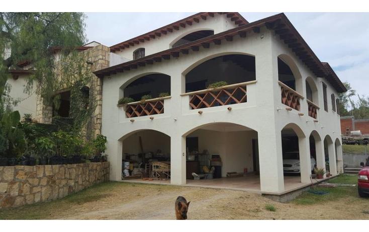 Foto de casa en venta en  , san pablo etla, san pablo etla, oaxaca, 1575598 No. 02