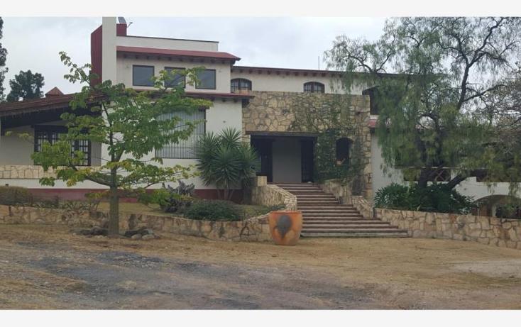 Foto de rancho en venta en  , san pablo etla, san pablo etla, oaxaca, 1612684 No. 01