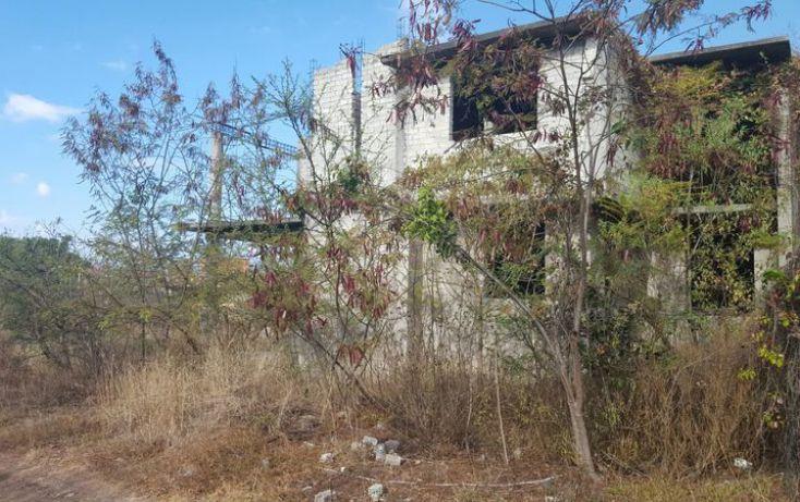 Foto de terreno habitacional en venta en, san pablo etla, san pablo etla, oaxaca, 1707025 no 01