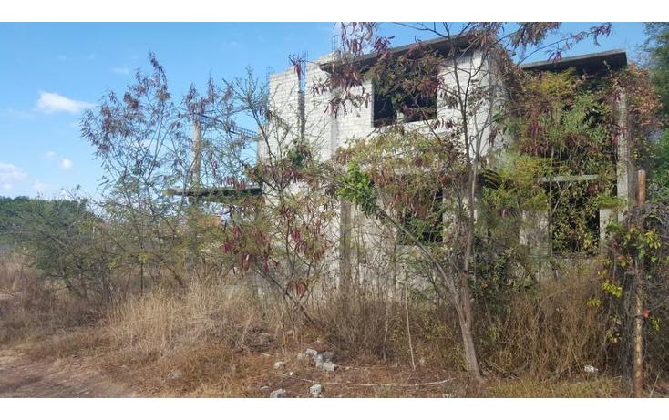 Foto de terreno habitacional en venta en  , san pablo etla, san pablo etla, oaxaca, 1707025 No. 01