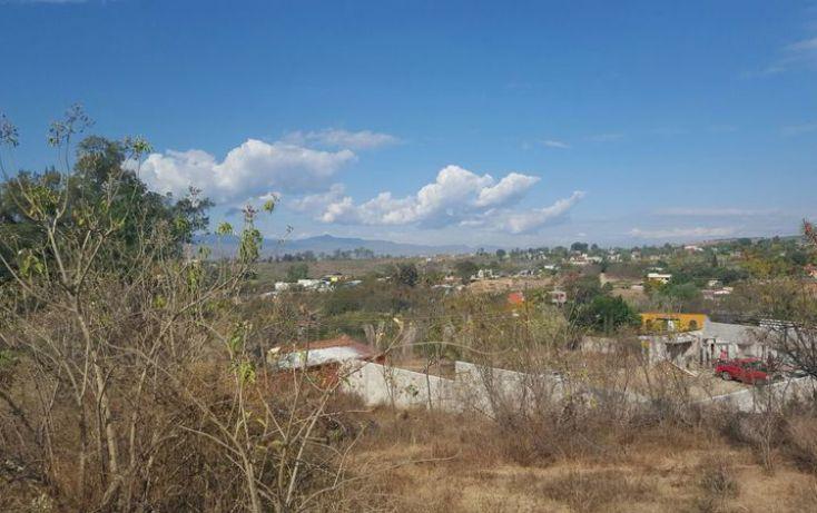 Foto de terreno habitacional en venta en, san pablo etla, san pablo etla, oaxaca, 1707025 no 02