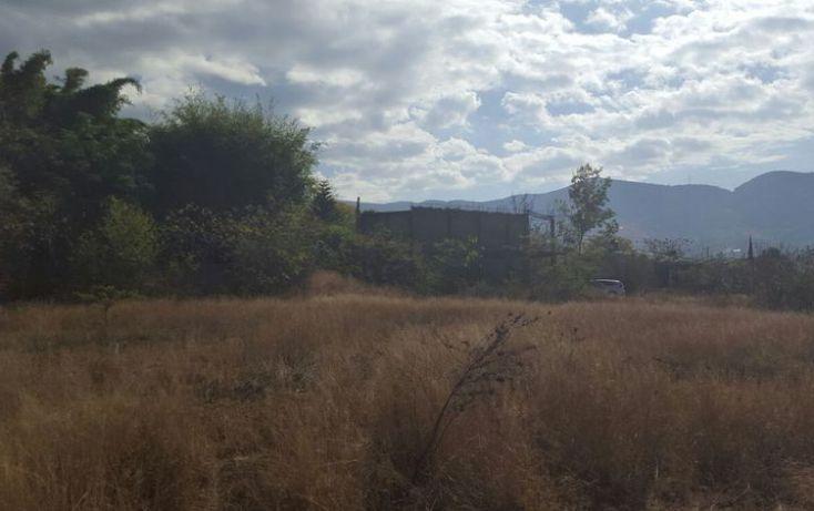 Foto de terreno habitacional en venta en, san pablo etla, san pablo etla, oaxaca, 1707025 no 03