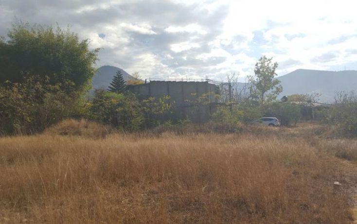 Foto de terreno habitacional en venta en, san pablo etla, san pablo etla, oaxaca, 1707025 no 04