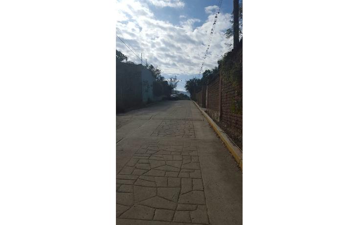Foto de terreno habitacional en venta en  , san pablo etla, san pablo etla, oaxaca, 1707025 No. 06
