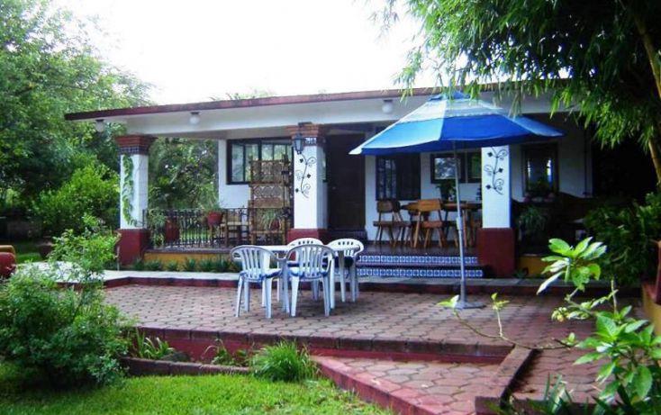 Foto de casa en venta en, san pablo etla, san pablo etla, oaxaca, 1786596 no 04