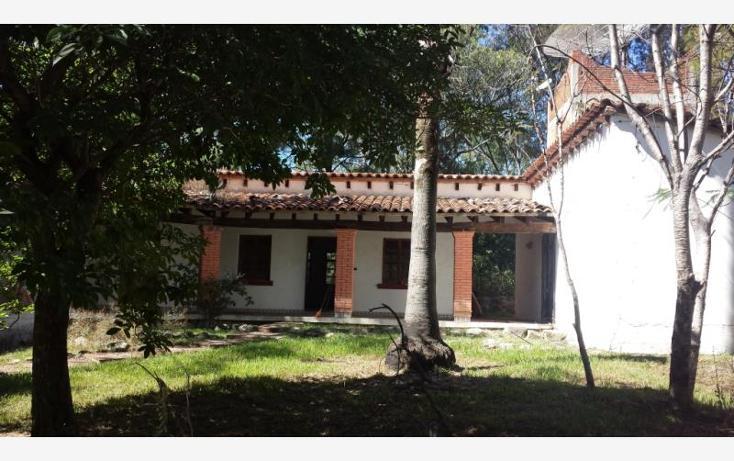 Foto de casa en venta en  , san pablo etla, san pablo etla, oaxaca, 779839 No. 01