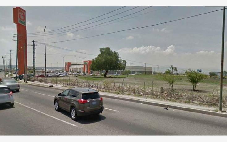 Foto de terreno comercial en venta en  , san pablo i fovissste, quer?taro, quer?taro, 1431555 No. 03