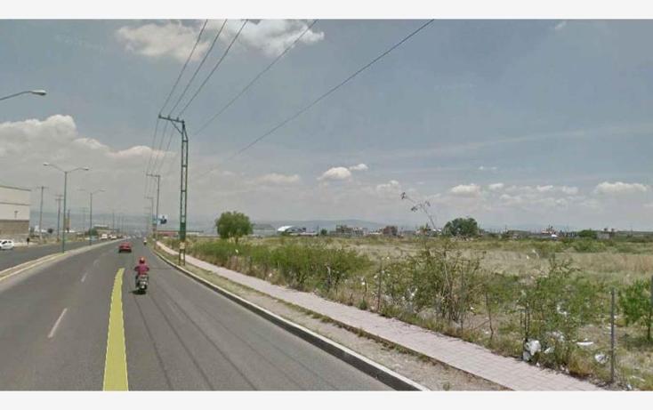 Foto de terreno comercial en venta en  , san pablo i fovissste, quer?taro, quer?taro, 1431555 No. 05