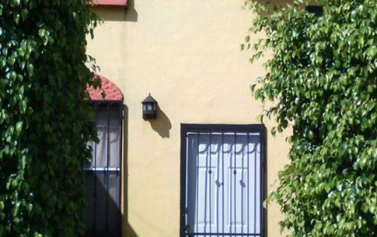Foto de casa en venta en, san pablo iv infonavit, querétaro, querétaro, 1861676 no 01
