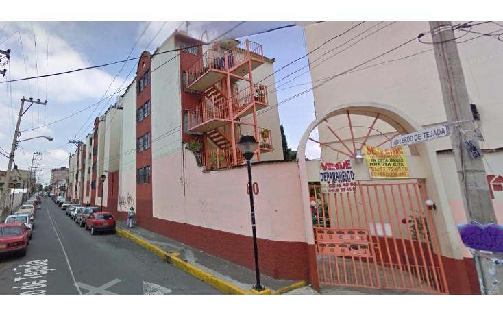 Foto de casa en venta en  , san pablo, iztapalapa, distrito federal, 1207313 No. 01