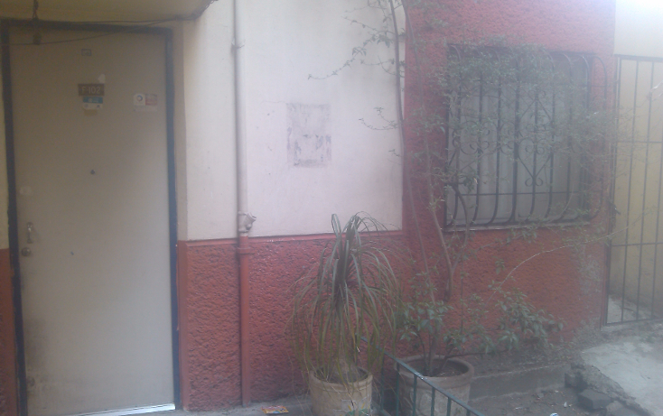 Foto de departamento en venta en  , san pablo, iztapalapa, distrito federal, 1661856 No. 01