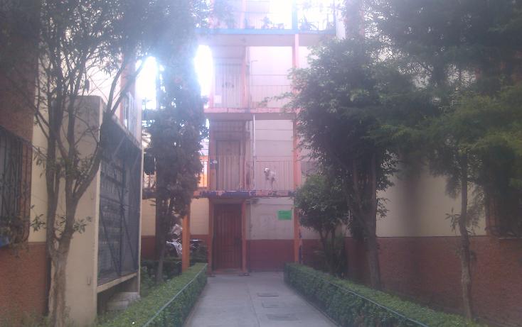 Foto de departamento en venta en  , san pablo, iztapalapa, distrito federal, 1661856 No. 03