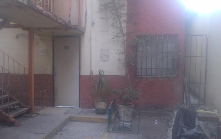 Foto de departamento en venta en  , san pablo, iztapalapa, distrito federal, 1661856 No. 04