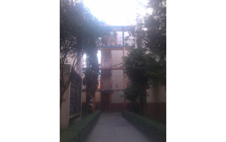 Foto de departamento en venta en  , san pablo, iztapalapa, distrito federal, 1930302 No. 02