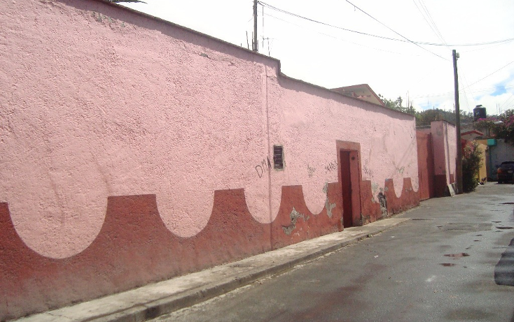 Foto de casa en venta en  , san pablo, iztapalapa, distrito federal, 1962719 No. 01