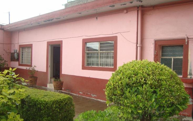 Foto de casa en venta en  , san pablo, iztapalapa, distrito federal, 1962719 No. 02