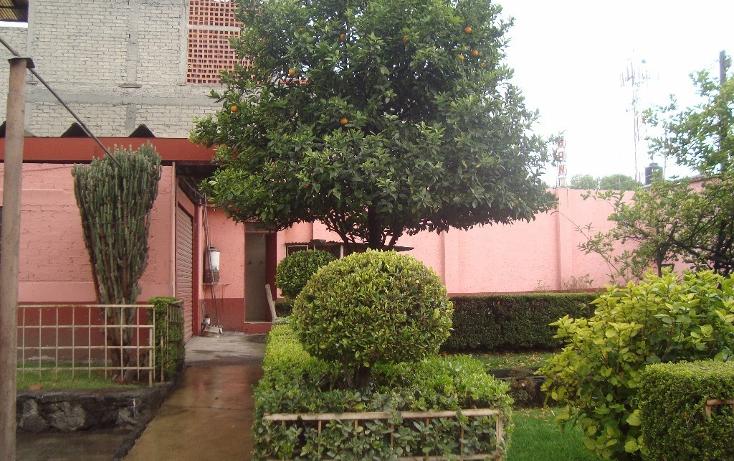 Foto de casa en venta en  , san pablo, iztapalapa, distrito federal, 1962719 No. 03