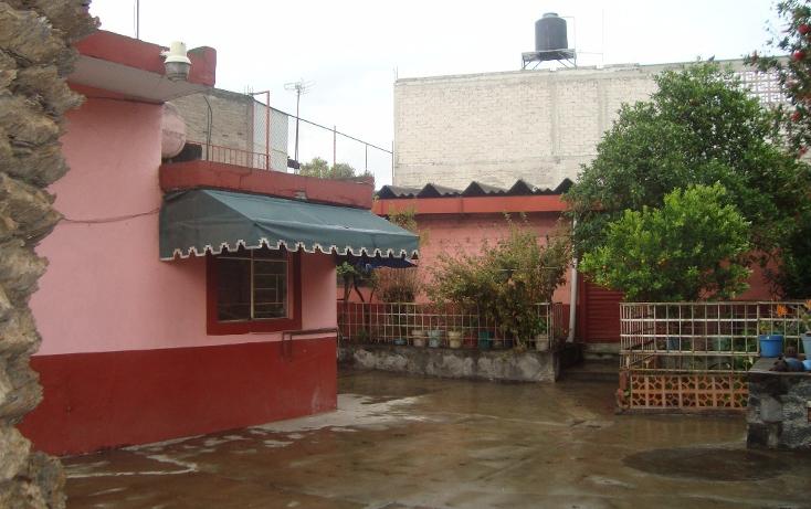 Foto de casa en venta en  , san pablo, iztapalapa, distrito federal, 1962719 No. 04