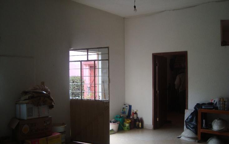 Foto de casa en venta en  , san pablo, iztapalapa, distrito federal, 1962719 No. 05