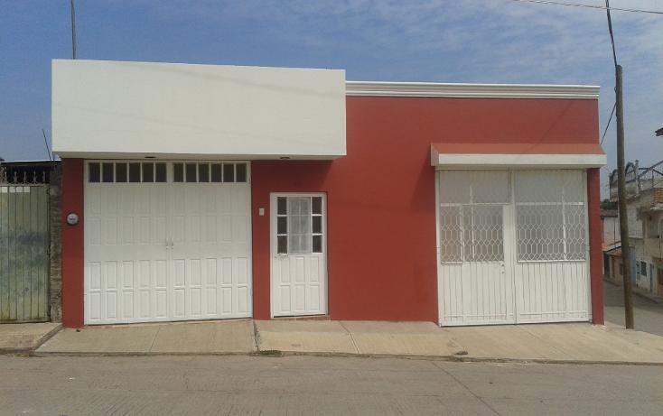 Foto de casa en venta en  , san pablo, jacona, michoacán de ocampo, 1113635 No. 01