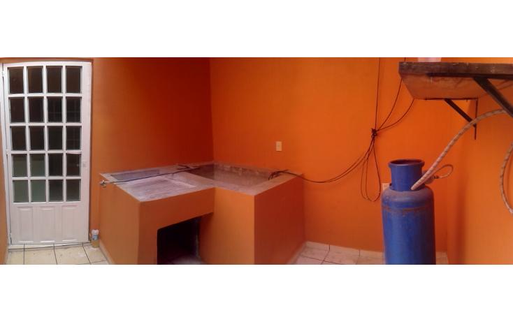 Foto de casa en venta en  , san pablo, jacona, michoacán de ocampo, 1113635 No. 12