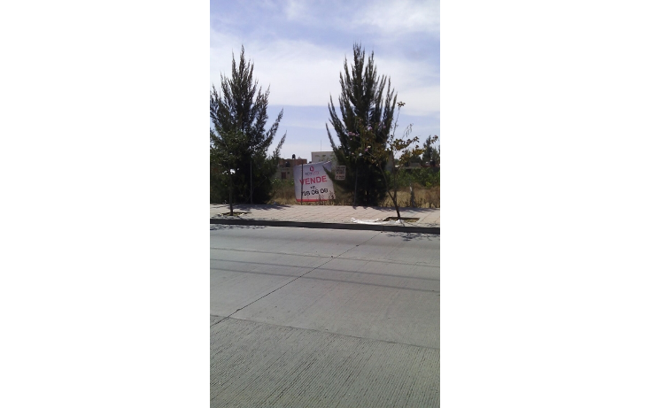 Foto de terreno comercial en renta en  , san pablo, le?n, guanajuato, 1228905 No. 01