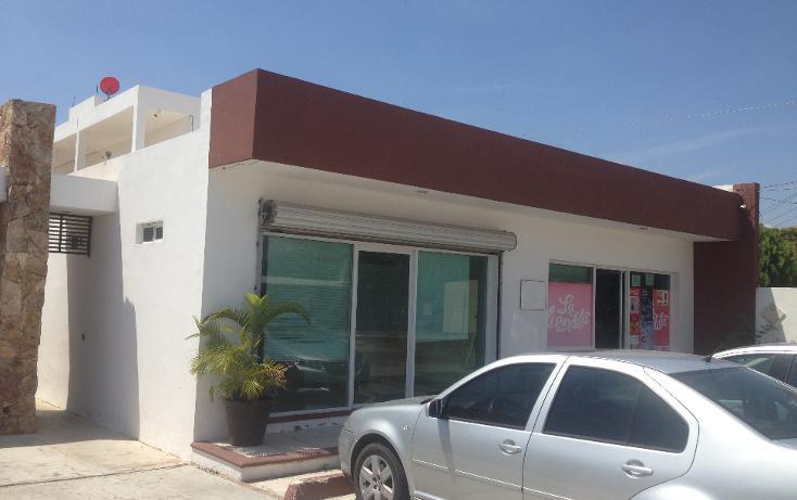 Foto de departamento en venta en  , san pablo, mérida, yucatán, 2039534 No. 03
