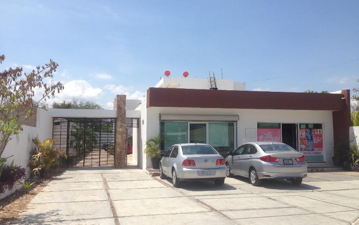 Foto de departamento en venta en  , san pablo, mérida, yucatán, 2039534 No. 04