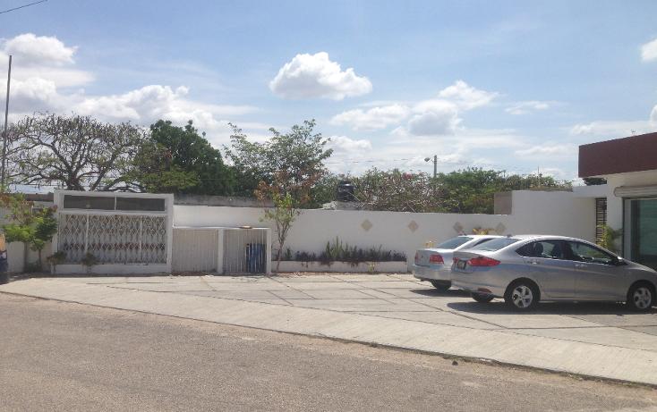 Foto de departamento en venta en  , san pablo, mérida, yucatán, 2039534 No. 05