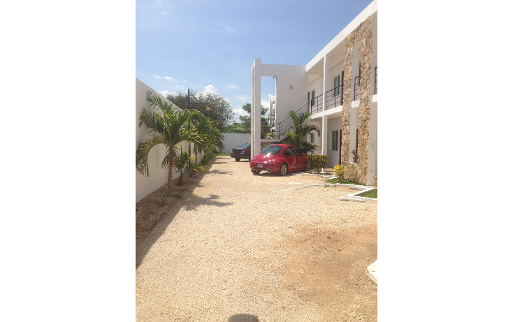 Foto de departamento en venta en  , san pablo, mérida, yucatán, 2039534 No. 07