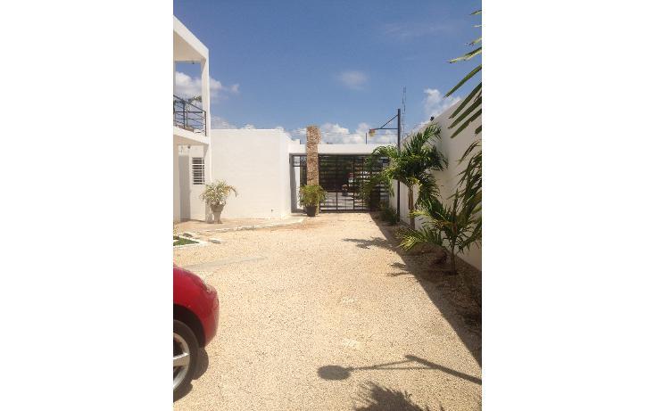 Foto de departamento en venta en  , san pablo, mérida, yucatán, 2039534 No. 08