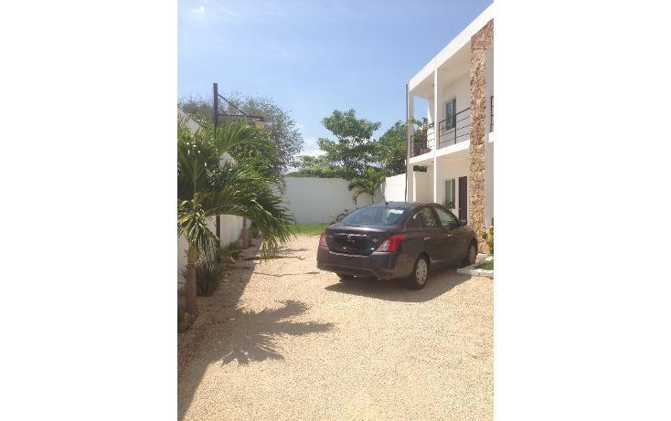 Foto de departamento en venta en  , san pablo, mérida, yucatán, 2039534 No. 09