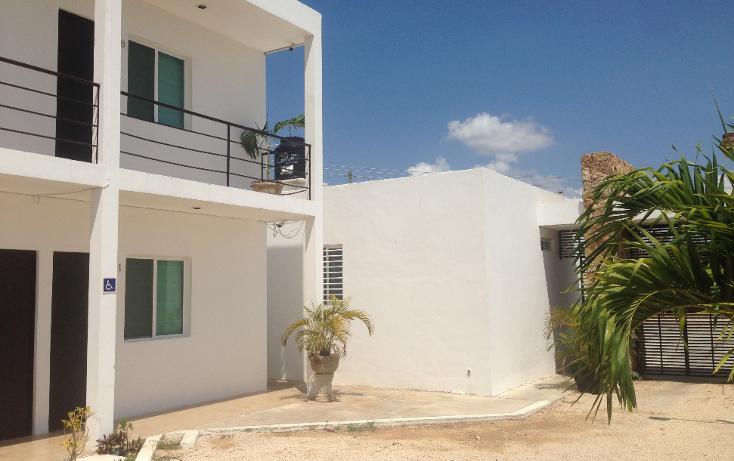 Foto de departamento en venta en  , san pablo, mérida, yucatán, 2039534 No. 11