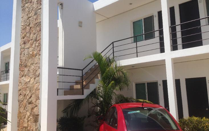 Foto de departamento en venta en  , san pablo, mérida, yucatán, 2039534 No. 13