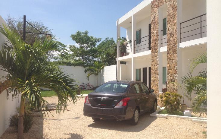 Foto de departamento en venta en  , san pablo, mérida, yucatán, 2039534 No. 14