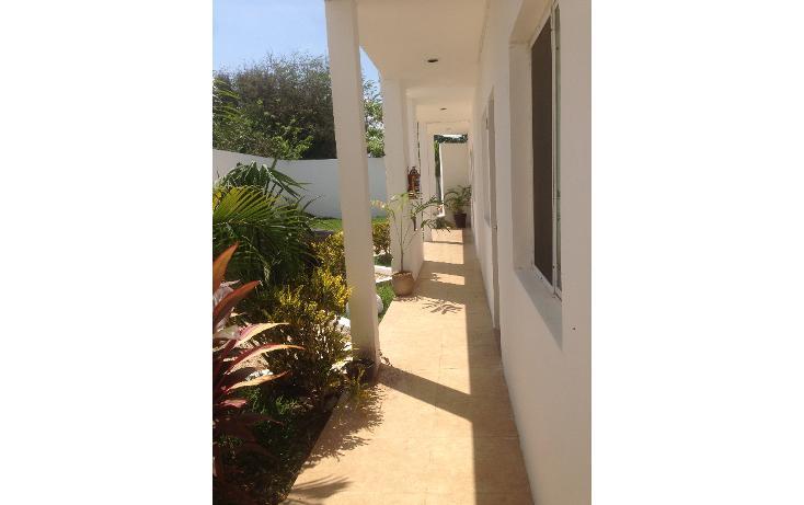 Foto de departamento en venta en  , san pablo, mérida, yucatán, 2039534 No. 15