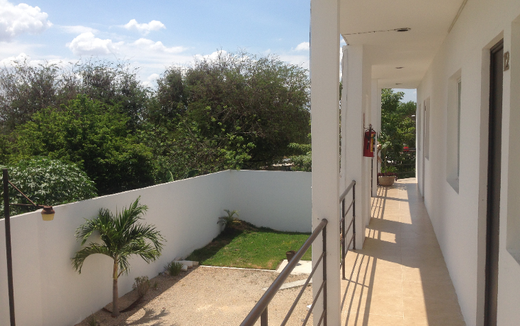 Foto de departamento en venta en  , san pablo, mérida, yucatán, 2039534 No. 19