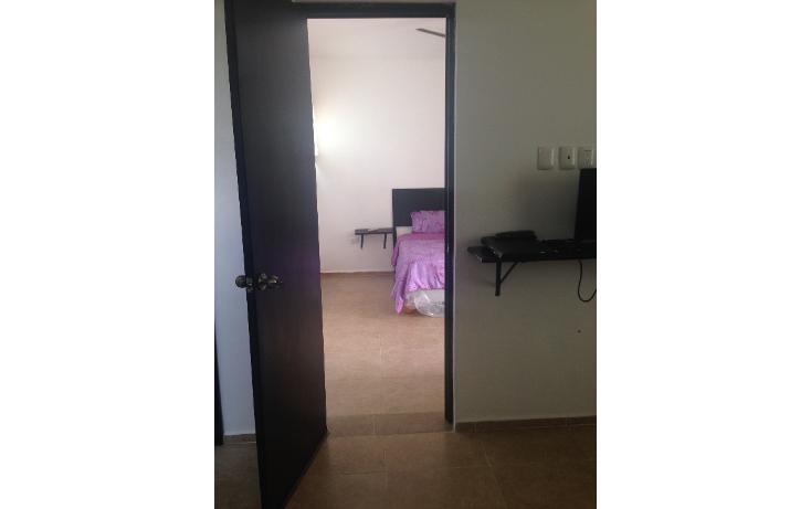 Foto de departamento en venta en  , san pablo, mérida, yucatán, 2039534 No. 32
