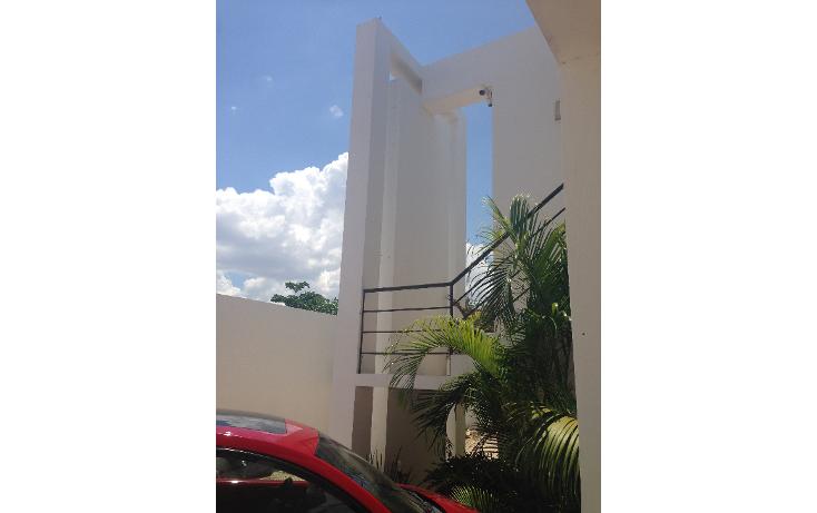 Foto de departamento en venta en  , san pablo, mérida, yucatán, 2039534 No. 39