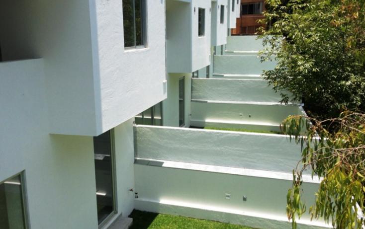 Foto de casa en venta en san pablo , olivar de los padres, álvaro obregón, distrito federal, 1522770 No. 01
