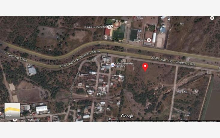 Foto de terreno comercial en venta en  , san pablo, querétaro, querétaro, 1767086 No. 01