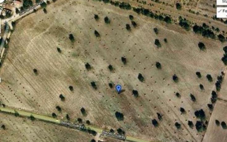 Foto de terreno habitacional en venta en  , san pablo tecalco, tecámac, méxico, 1515844 No. 01