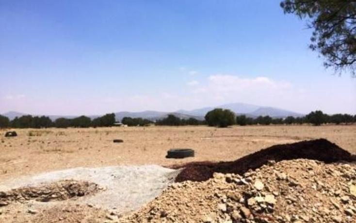 Foto de terreno habitacional en venta en  , san pablo tecalco, tecámac, méxico, 1515844 No. 02