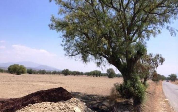 Foto de terreno habitacional en venta en  , san pablo tecalco, tecámac, méxico, 1515844 No. 04