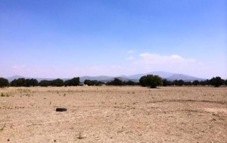Foto de terreno habitacional en venta en  , san pablo tecalco, tecámac, méxico, 1515844 No. 05