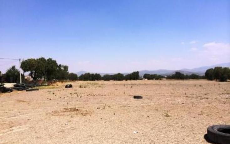 Foto de terreno habitacional en venta en  , san pablo tecalco, tecámac, méxico, 1515844 No. 08